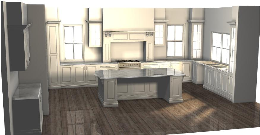 Superb Cabinet Vision Gallery | Discover Whatu0027s Possible For Kitchen U0026 Joinery  Design To Manufacture Software
