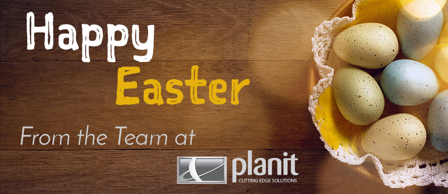 Easter Closures - Planit Offices