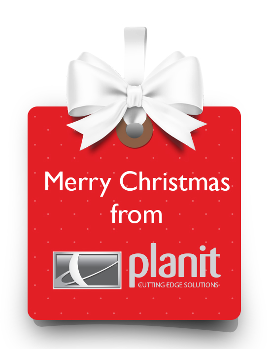 Merry Christmas from Planit