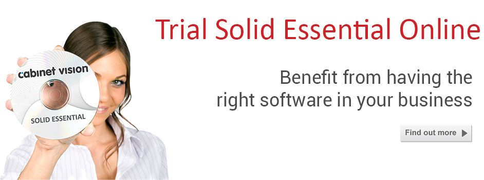 Trial Solid Essential Online with our 30 Day FREE Trial