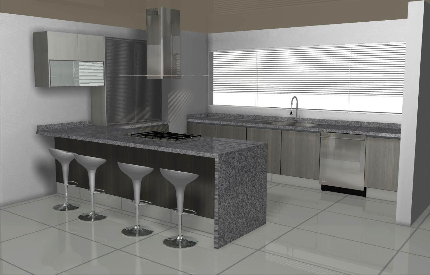 Kitchen and Joinery Design Software - Shadowline