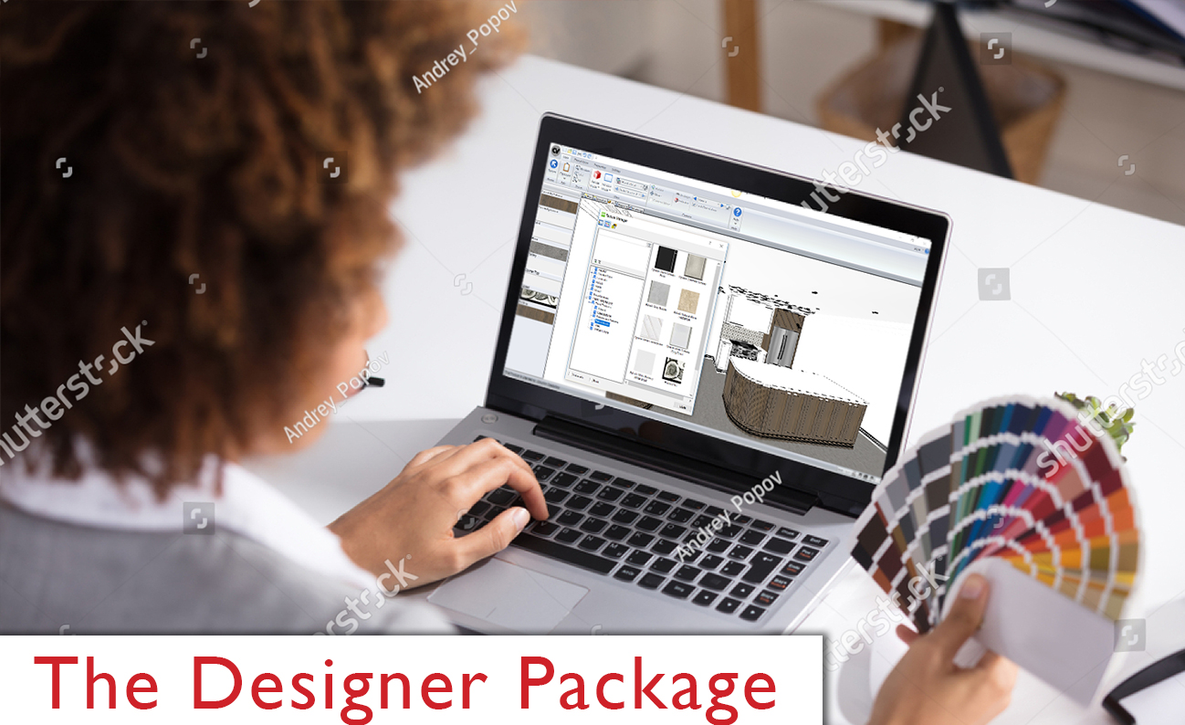 Designer Package