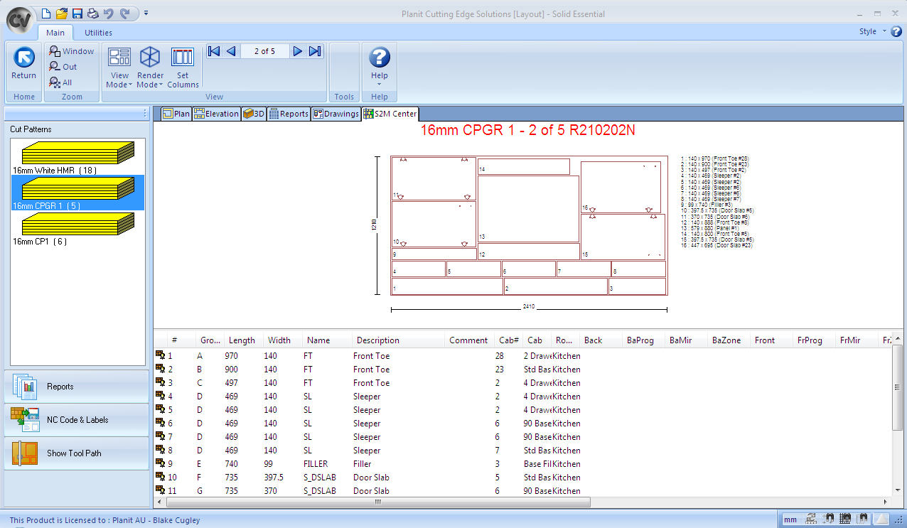 Cabinet Vision | The Software Solution for Cabinet & Joinery ...